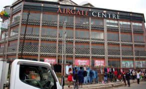 Nairobi's Airgate Mall Owner Scoffs at Demolition Order
