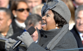 Tributes to the Soul Diva Who Inspired the Civil Rights Movement