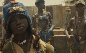 Ghanaian Beast of No Nation Movie Star Now a Beggar?