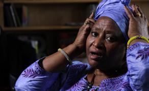 Nightingale of Timbuktu Khaira Arby Dies