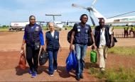 WHO Under Pressure as Ebola Spreads to Uganda