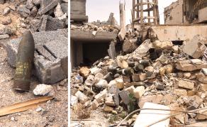 Des combats se poursuivent près de Tripoli en Libye