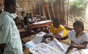Le nouveau code électoral suscite la controverse au Bénin