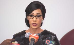 Fatoumata Ba Barrow mise sur la santé sexuelle et reproductive en Gambie
