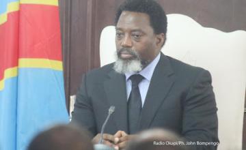 Tensions au sein du mouvement pro-Kabila pour la présidence du Sénat en RDC