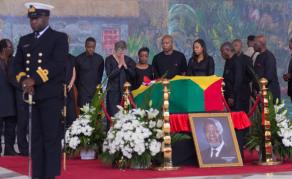 Obsèques de Kofi Annan - Aux grands hommes, les grands honneurs !