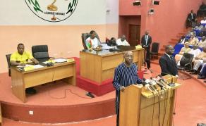 118 personnes ont perdu la vie dans des attaques terroristes au Burkina
