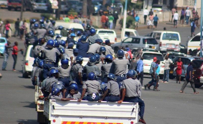 Zimbabwe: Police Refutes Social Media On Death of Infant At Bindura Bus Terminus