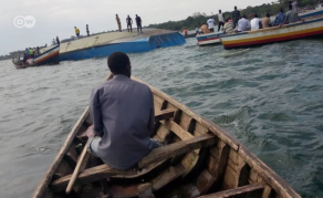 Donations Pour in for Tanzanian Ferry Disaster Survivors