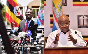 How Huawei Helped Uganda Spy on Bobi Wine & Zambia Attack Critics
