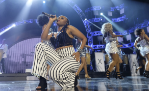 Idols South Africa Shock as Xae Makes an Unexpected Exit