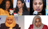 Ethiopia's New Cabinet Has Record Number of Women