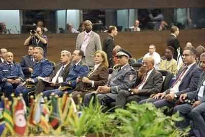 Deuxième Assemblée générale du mécanisme de coopération policière africaine (Afripol)