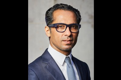 Mohammed Dewji (file photo).