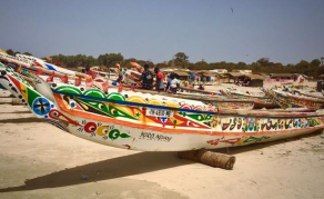 From Dakar to Casamance - a Journey Through Senegal