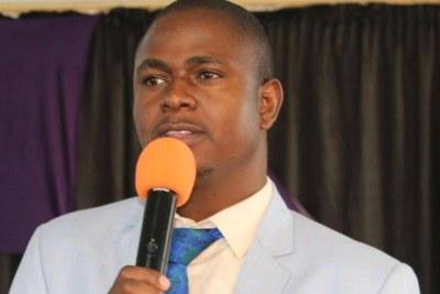 Talent Chiwenga