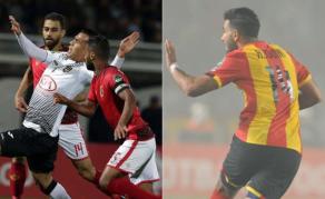 Finale de la Ligue des champions - Al-Ahly bat Espérance Tunis