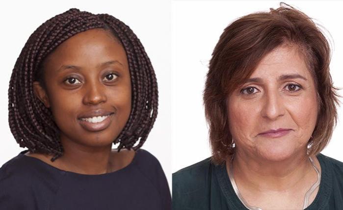Tanzania: Angela Quintal Recounts CPJ's Ordeal in Tanzania thumbnail