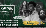 International Rappers to Set Kenyan Concert on Fire
