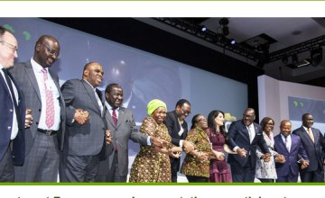 Grand succès de l' Africa Investment Forum selon les organisateurs