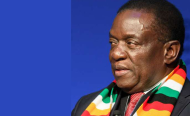 Mnangagwa Vows to Implement Thatcher-Style Reforms