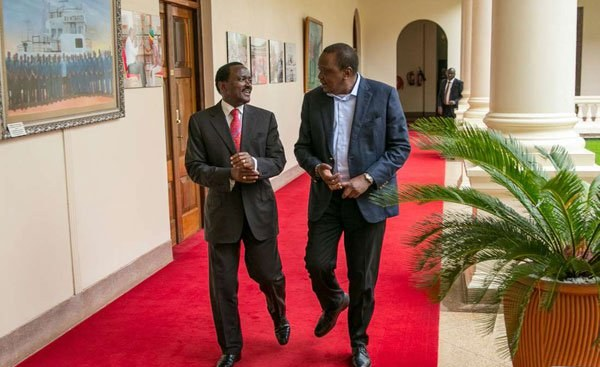 Are Top Diplomatic Jobs Meant to Destroy Kenya's Opposition?