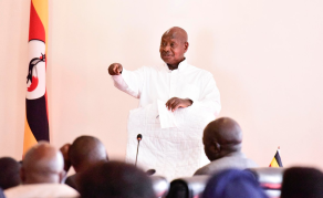 Museveni Stands Firm on Probe Into Bank of Uganda