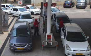 Zimbabwe's Fuel Crisis Enters Second Week