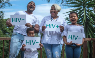 World Aids Day - How Namibia is Beating Other African Countries