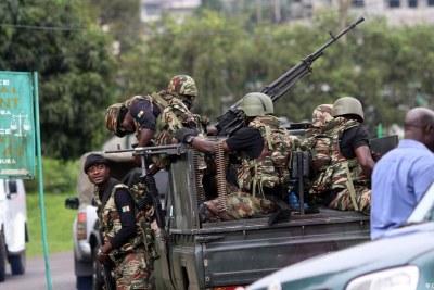Cameroon's conflict-ridden anglophone regions