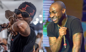 Davido, Wizkid's Songs Top Google's Trending List for 2018