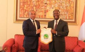 Tentative de retrait de la CAN 2021  - La Côte d'Ivoire saisit le TAS