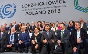 COP24 - Les 47 pays africains satisfaits des discussions