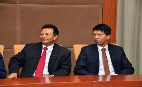 Présidentielle malgache - Peu d'affluence à l'ouverture des bureaux de vote