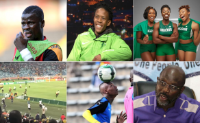 Your Favourite Sport Stories of 2018