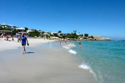 Clifton Beach (file photo).