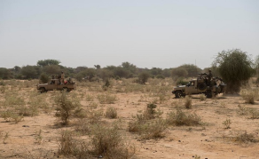 Une quinzaine de présumés jihadistes tués au Niger
