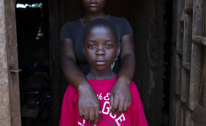Les enfants représentent 30% des cas confirmés d'Ebola en RDC