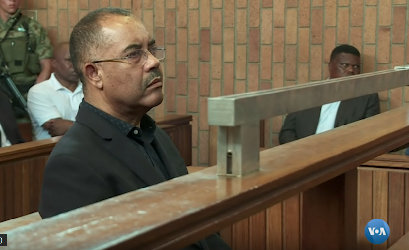 South Africa: Judge Says Chang Can Be Extradited to U S