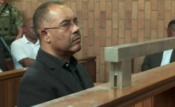 Former Mozambican Minister Chang Could be Extradited to the U.S.
