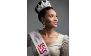 Miss Algeria Fights Back After Racist Comments