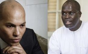 Karim Wade et Khalifa Sall recalés pour la présidentielle au  Sénégal