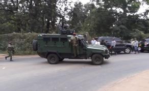 Bilan meurtrier après l'attaque d'un complexe hôtelier à Nairobi