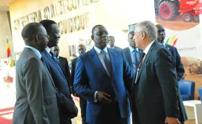 L'Afrique doit élargir son partenariat sans exclusivité ni exclusion