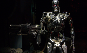 Killer Robots in Future Wars - Science Fact or Fiction?