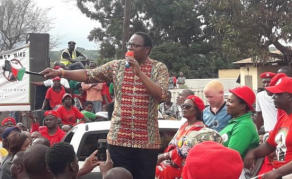 Is Malawi Opposition Preparing For Chakwera's Mock Inauguration?