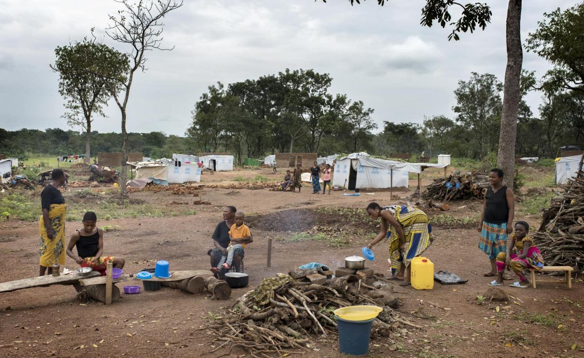 Nigeria: Cameroon, Nigeria Discuss Return of 4,000 Refugees