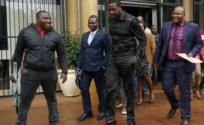 Zimbabwe Preacher Fined for HIV Cure Claim