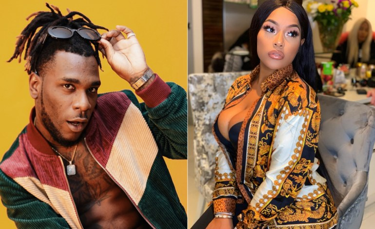 Nigeria: Is There Trouble in Paradise for Burna Boy and