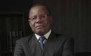 L'opposant camerounais Maurice Kamto et d'autres figures du MRC inculpés